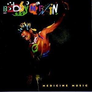 Medicine Music album cover