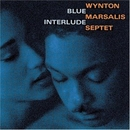 Blue Interlude album cover