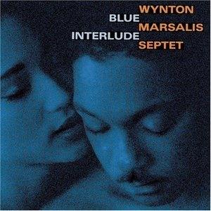 Blue Interlude album cover