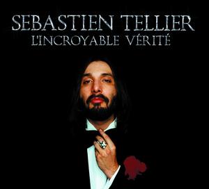 L' Incroyable Vérité album cover
