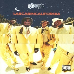 Labcabincalifornia album cover