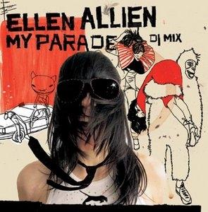 My Parade album cover