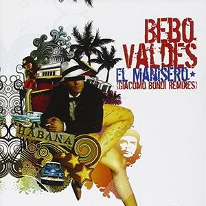 El Manisero (Giacomo Bondi Remixes) album cover