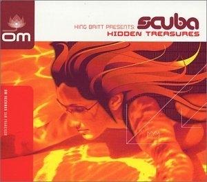 Hidden Treasures album cover