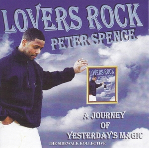 Lovers Rock: A Journey of Yesterday's Magic album cover
