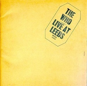 Live At Leeds (Exp-1995) album cover