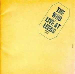 Live At Leeds (Exp-1995) album cover