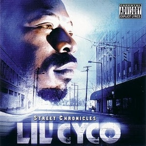 Street Chronicles album cover