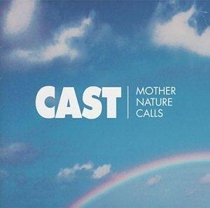 Mother Nature Calls album cover