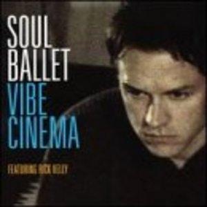 Vibe Cinema album cover