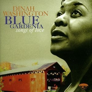 Blue Gardenia album cover