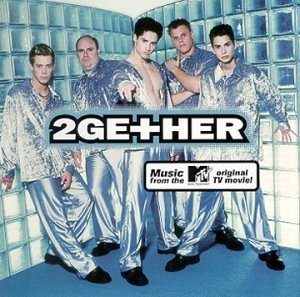 2Ge+her: Music From The MTV Original T.V. Movie! album cover