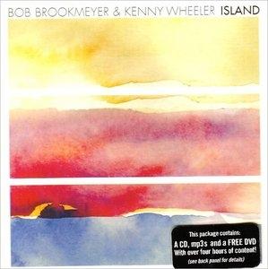 Island album cover