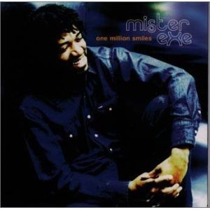 One Million Smiles album cover