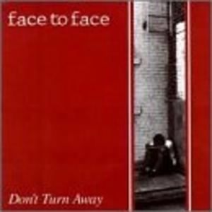Don't Turn Away album cover