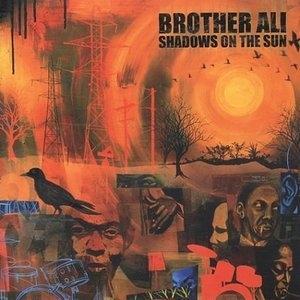 Shadows On The Sun album cover