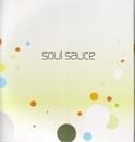 Soul Sauce album cover