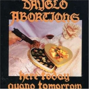 Here Today Guano Tomorrow album cover