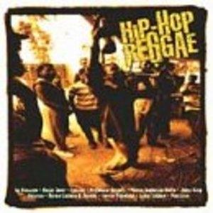 Hip-Hop Reggae album cover