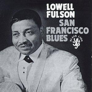 San Francisco Blues album cover