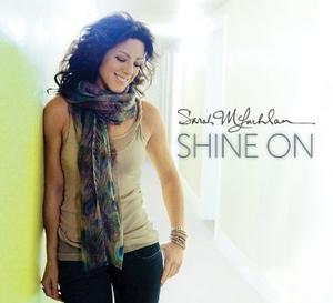 Shine On album cover