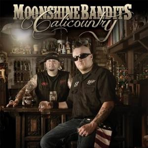 Calicountry album cover