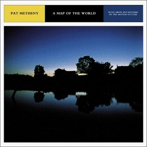 A Map Of The World album cover