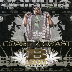 Coast 2 Coast album cover