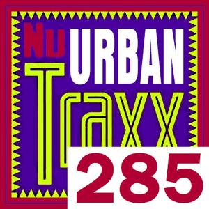 ERG Music: Nu Urban Traxx, Vol. 285 (June 2021) album cover