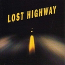 Lost Highway (Soundtrack) album cover