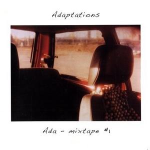 Adaptations: Mixtape #1 album cover