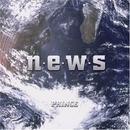 N.E.W.S album cover