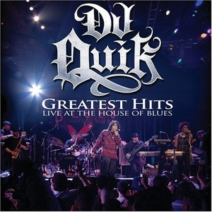 Greatest Hits Live At The House Of Blues album cover