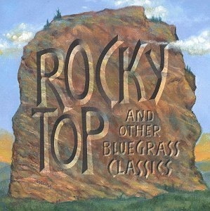 Rocky Top And Other Bluegrass Classics album cover