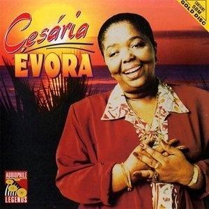Cesaria (Audiophile Legends) album cover