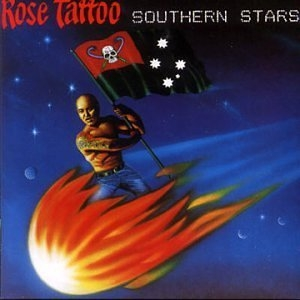 Southern Stars album cover