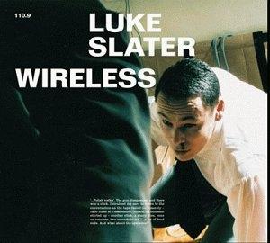 Wireless album cover