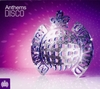 Anthems: Disco (Ministry Of Sound) Disc2 album cover