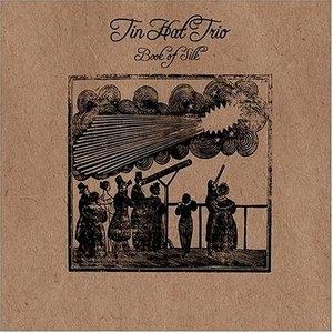Book Of Silk album cover