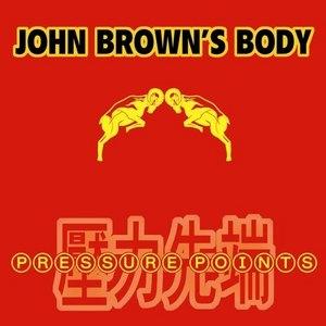 Pressure Points album cover