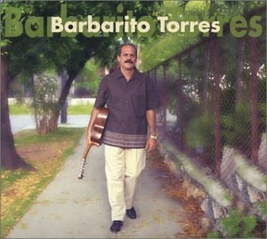 Barbarito Torres album cover
