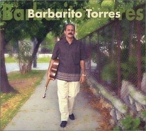 Barbarito Torres album cover