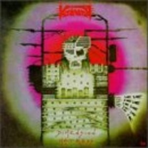 Dimension Hatröss album cover