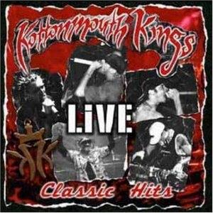 Classic Hits Live album cover
