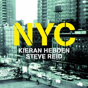 NYC album cover