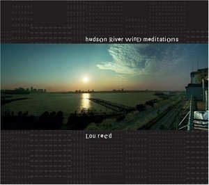 Hudson River Wind Meditations album cover