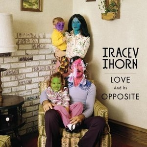 Love And Its Opposite album cover
