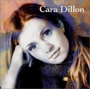 Cara Dillon album cover