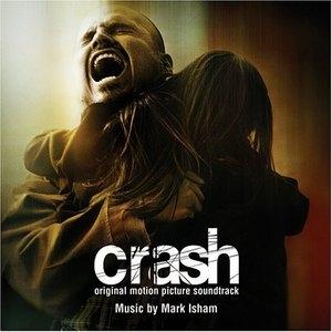 Crash: Original Motion Picture Soundtrack album cover