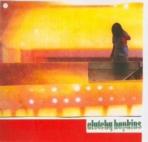The Life Of Clutchy Hopkins album cover